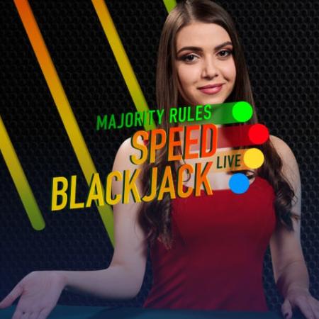 Majority Rules Speed Blackjack